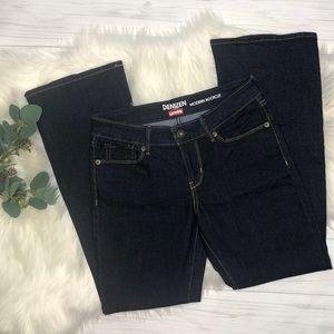 Denizen Levi's Dark Wash Modern Bootcut Jeans